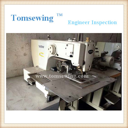 used upholstery sewing machine