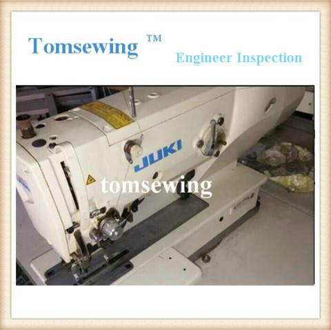 Buttonhole Sewing Machine JUKI LBH-1790A