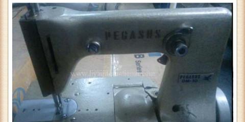 Glove Making Machine Pegasus DM-10