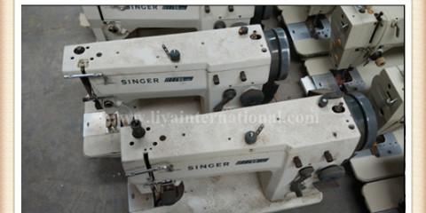 Zig Zag Sewing Machine Singer 20U