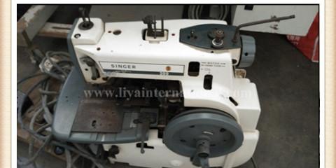 Eyelet Buttonhole Singer 299U Eyelet Machine Used