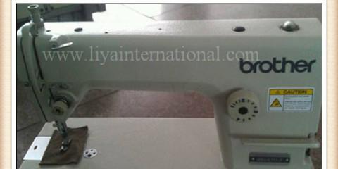 Refurbished Sewing Machine Brother DB2-C101