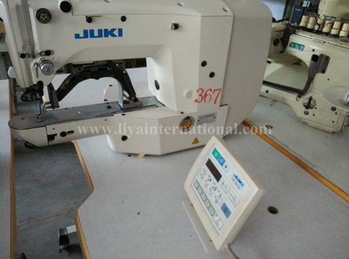 JUKI LK-1900 A-SS