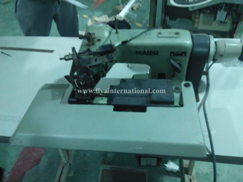 blind hem stitch sewing machine Maier 251-31