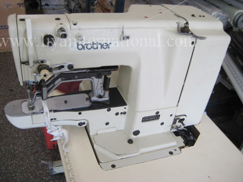 bartacking machine brother 430 1