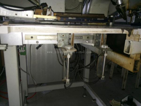 pocket sewing machine DURKOPP ADLER 745 (6)