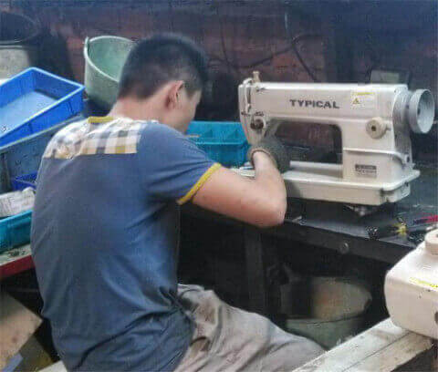 engineer used sewing machine tomsewing