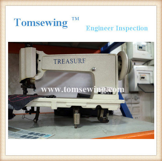 embroidery machine for sale Treasure es-1114-1 (2) 副本