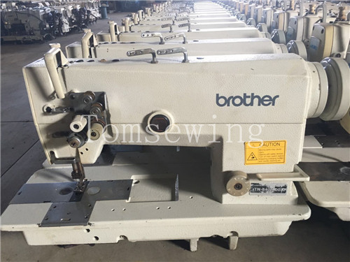 brother 842 sewing machine