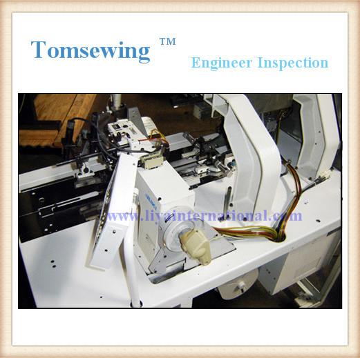 Used Commercial Sewing Machine JUKI APW-194N