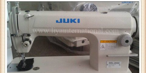 Buy Second Hand Sewing Machine JUKI DDL-8500