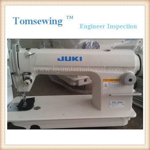 Buy Second Hand Sewing Machine JUKI DDL-8500 - Used Sewing ...