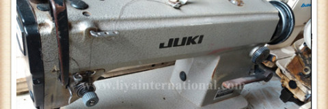 Cheap Sewing Machines JUKI DLU-5490