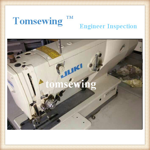 Buttonhole Sewing Machine JUKI LBH-1790A