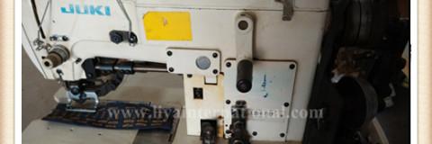 Button Hole Machine Juki JUKI LBH-780 781 782 783