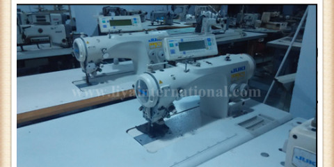 Zig Zag Sewing Machine Price JUKI LZ-2290A-SS
