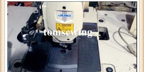 Buttonhole Machine Price JUKI MEB-3200SS