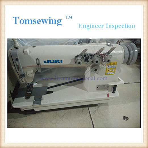 Used Commercial Sewing Machine JUKI MH-380