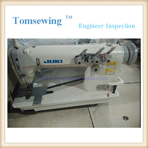 Used Commercial Sewing Machine JUKI MH40 Used Sewing Machine Stunning Juki Sewing Machine Dealers