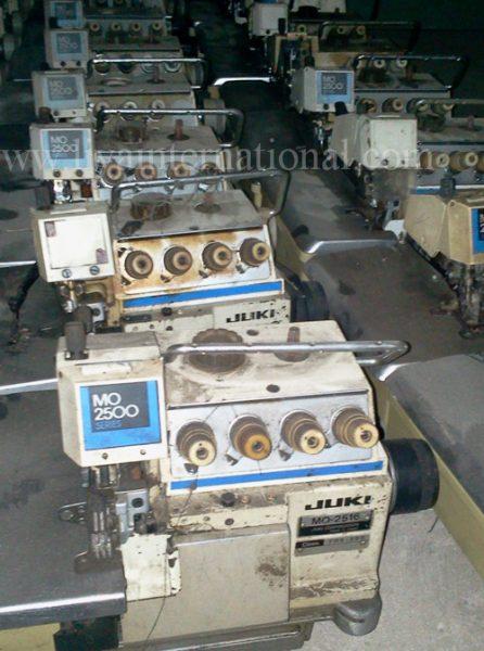 juki mo 2500 series