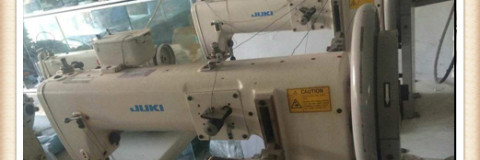 Buy Used Sewing Machine JUKI 441