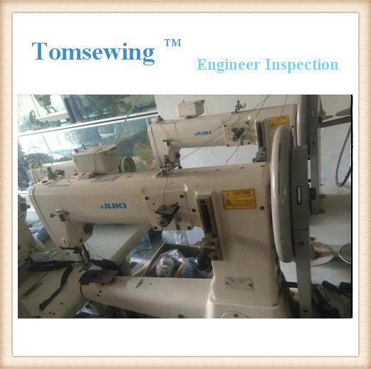 Buy Used Sewing Machine JUKI 441