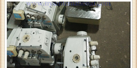 Overlock Sewing Machine Price Kingtex SH 7004