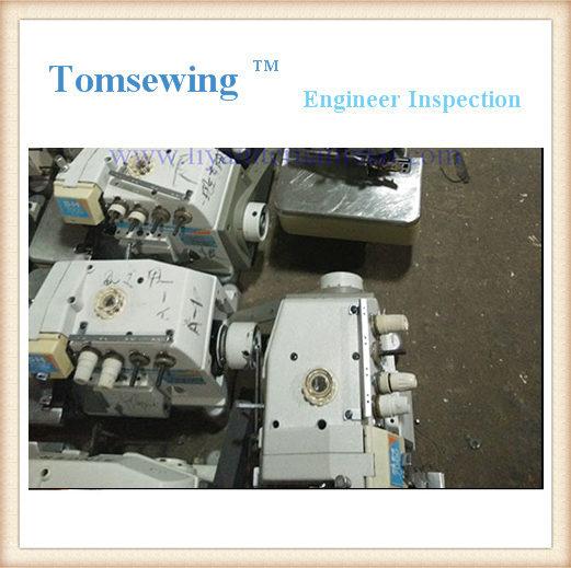 Overlock Sewing Machine Price Kingtex SH 7004