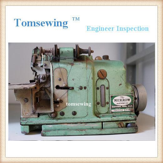 Merrow Sewing Machine Merrow MG-3DW-2