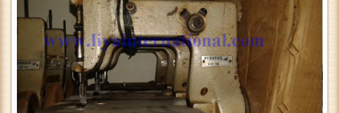 Umbrella Sewing Machine Pegasus DH-10