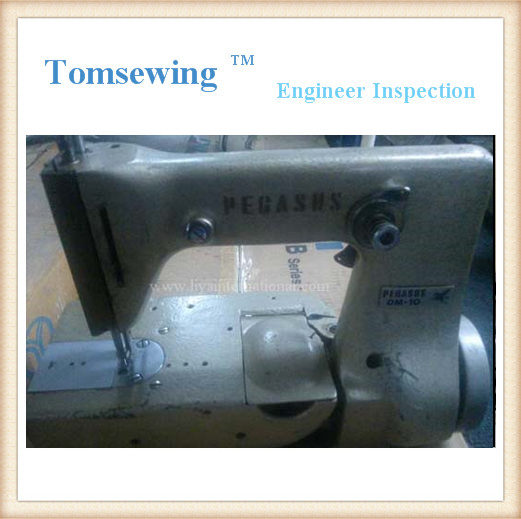 Glove Making Machine Pegasus DM-10