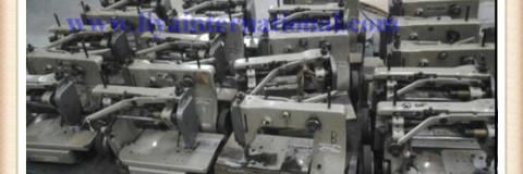 Glove Sewing Machine Pegasus DM-20