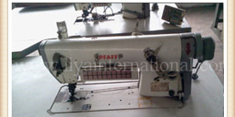 Best Used Sewing Machines Pfaff 3811