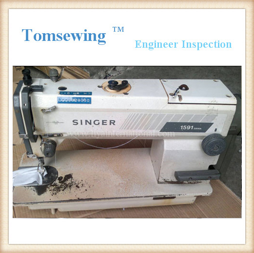 Cheap Used Sewing Machines Singer 1591