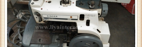 Eyelet Buttonhole Singer 299U Eyelet Machine Used