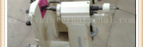 Chain Stitch Embroidery Machine Treasure ES1114-10