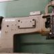 used chain stitch embroidery machine