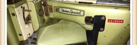 Feed Off The Arm Sewing Machine Union Special 35800