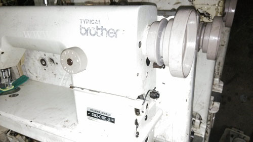 Typical Brother DB2-C101
