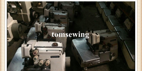 Reconditioned Sewing Machines Sale Brother MA4-B551
