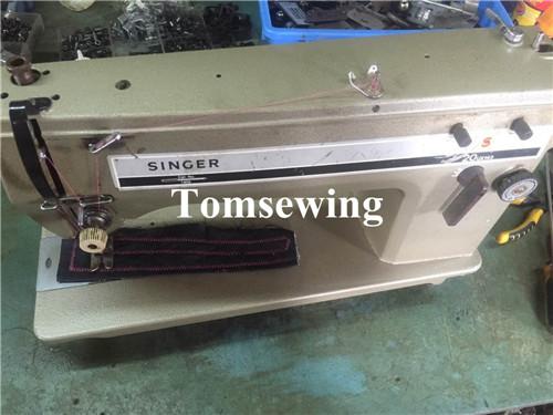 singer 20u43 sewing machine