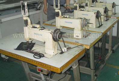treasure chain stitch embroidery machine