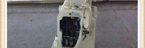 Cheap second hand sewing machines 6-1/6-28/8600