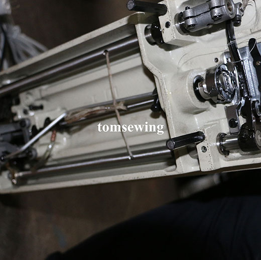 6150 refurbished sewing machines seattle
