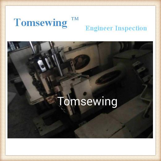 CARPET TUFTING MACHINE buy used sewing machines