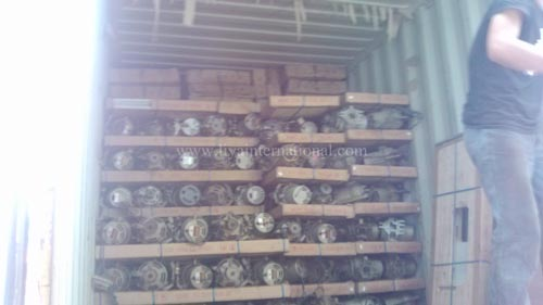 used sewing machines for sale australia loading container