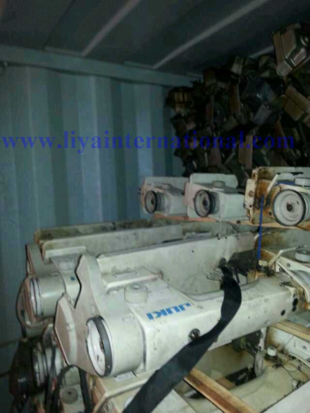 used sewing machine for sale miami loading container
