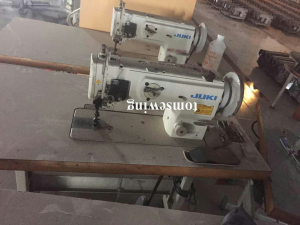 juki heavy duty sewing machines (1)