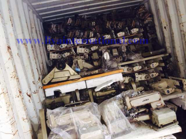 used sewing machine for sale in sri lanka loading container