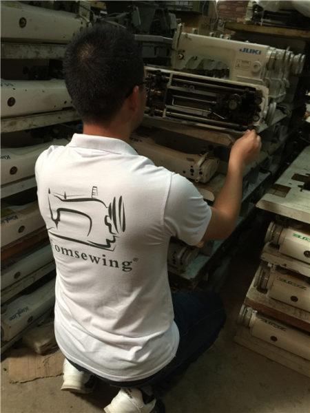 juki ddl 8700 industrial sewing machine